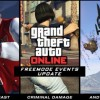 Grand Theft Auto Online Freemode Events Update Available September 15th