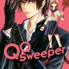 QQ Sweeper Volume 1 Print Release Set for October 6
