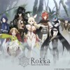 Ponycan USA Details 'Rokka -Braves of the Six Flowers-' Home Video Release Plans