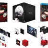 FUNimation Delays 'Tokyo Ghoul' Collector's Edition and 'Noein' Limited Edition
