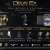 Deus Ex: Mankind Divided Release Date Set for February
