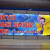 Photos from the Tokyo Game Show 2015 Event Floor