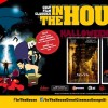 In The House Halloween Double Screening This Friday