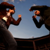 Shenmue III's Official Website Updated, New Clip Released