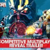 Gearbox Releases First Look at Battleborn PvP with a new Trailer