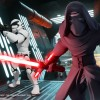 The Force Awakens in Disney Infinity 3.0