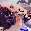 Disney Infinity 3.0: Toy Box Expansion Games Available Tomorrow