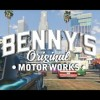 Check out Benny's Original Motor Works in GTA: Online