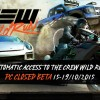 The Crew Wild Run PC Beta Incoming
