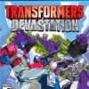 Transformers Devastation Review