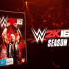 2K Announces Details of Season Pass for WWE 2K16; New Trailer Released