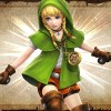 Hyrule Warriors Legends Adds Female Link Named 'Linkle'