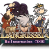 Langrisser Re:Incarnation Tensei Releasing Worldwide on April 19th