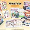 Sentai Filmworks Reveals the 'Monthly Girls' Nozaki-kun' Premium Box Set Contents