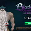 Blacksea Odyssey Alpha Free Demo Released, Kickstarter Coming Soon