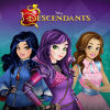 Disney's Descendants Cause Mischief on Mobile Devices