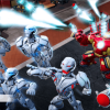 Disney Infinity 3.0: Marvel Battlegrounds Out Now!