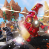 Suit up, Hulkbuster Style in Disney Infinity 3.0