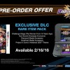 Project X Zone 2 North American Pre-Order Bonuses Revealed