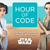 "Kings Cross Library Hosts an ""Hour of Code"""