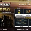 Tom Clancy's Rainbow Six Siege Season Pass Announced