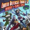 Earth Defense Force 2: Invaders from Planet Space Review