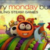 Indie Gala Every Monday Bundle #92 Now Available