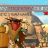 Indie Gala Every Monday XMAS Bundle #91 Now Available