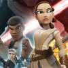 "New Poster for Disney Infinity's ""The Force Awakens"" Play Set"