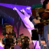 """Minecraft: Story Mode """"A Block and a Hard Place"""" Now Available"""