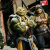 Teenage Mutant Ninja Turtles: Out of the Shadows First Trailer
