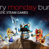 Indie Gala Every Monday Bundle #94 Now Available