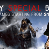 Indie Gala Friday Special Bundle #27 Now Available