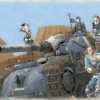 Valkyria Chronicles Remaster Localization Being Teased by Sega