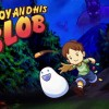 A Boy and His Blob Heading to Xbox One, PlayStation 4, and PC