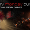 Indie Gala Every Monday Bundle #93 Now Available