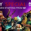 Indie Gala Friday Special Bundle #28 Now Available