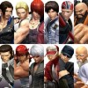 The King of Fighters XIV Teaser Trailer Reveals Chin Gentsai, Choi Bounge, and Tung Fu Rue