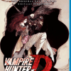 Vampire Hunter D Blu-Ray Review