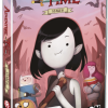 Adventure Time: Stakes! Review