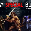 Indie Gala Friday Special Bundle #31 Now Available