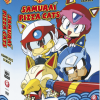 Samurai Pizza Cats Complete Series Review