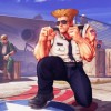 Street Fighter V's Guile Arrives on April 28th
