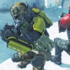 Umbrella Corps Antartic Base and Mutated Zombies Revealed