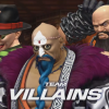 The King of Fighters XIV's Latest Team Gameplay Video Introduces the Villains