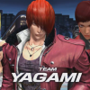 The King of Fighters XIV's Team Yagami Introduced in Latest Team Gameplay Video