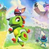 Yooka-Laylee First Trailer Released Alongside Delay News