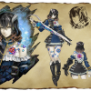 Bloodstained: Ritual of the Night's E3 2016 Demo Footage Released
