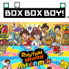 Nintendo 3DS Getting New Box Boy, Yokai Watch and Rhythm Heaven