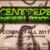 Centipede Infestation: Tantalizing Screenshots